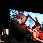 Ensemble Vivant at LIVELab Opening Ceremonies