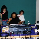Ensemble Vivant at Glenn Gould Studio, Toronto, Ontario Ashley Clarke, engineer; Catherine Wilson, pianist; Claudio Vena, producer; Sharon Prater, cellist; Erica Beston, violinist