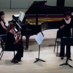 Ensemble Vivant in concert at York University