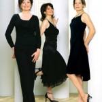 Ensemble Vivant - Sharon Prater, cello; Catherine Wilson, piano/artistic director; Erica Beston, violin Photo by Denise Grant