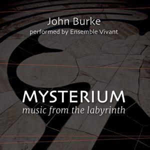 John Burke - Mysterium