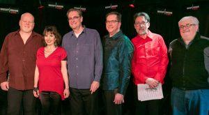 Ensemble Vivant with John Burke