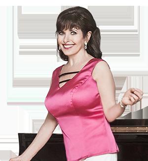 Catherine Wilson, Piano & Artistic Director