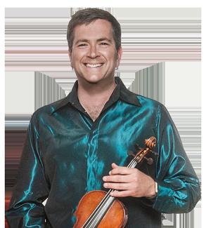 Corey Gemmell, Violin