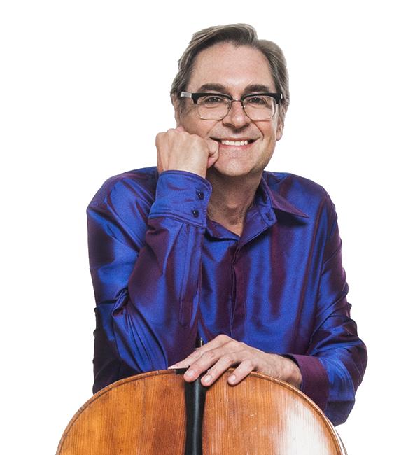 Tom Mueller, Cello