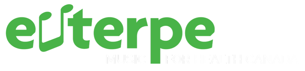 Euterpe, Music for Health Canada