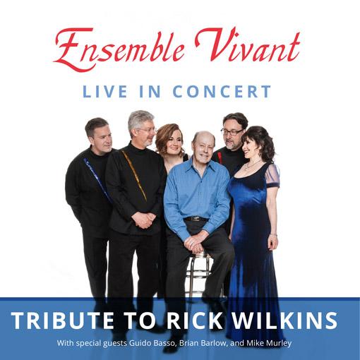 ArtsForum Review – Tribute to Rick Wilkins – Live in Concert CD