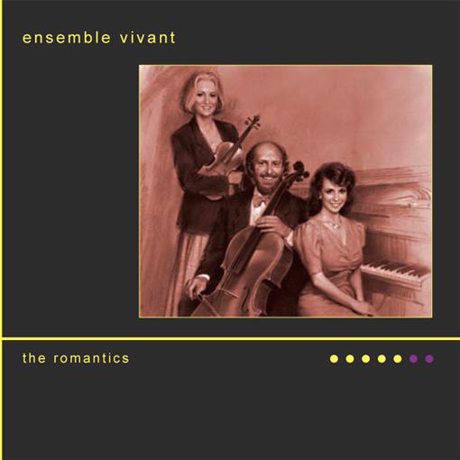 Ensemble-Vivant_The-Romantics-CD-Cover
