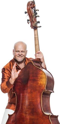 George Koller Bass